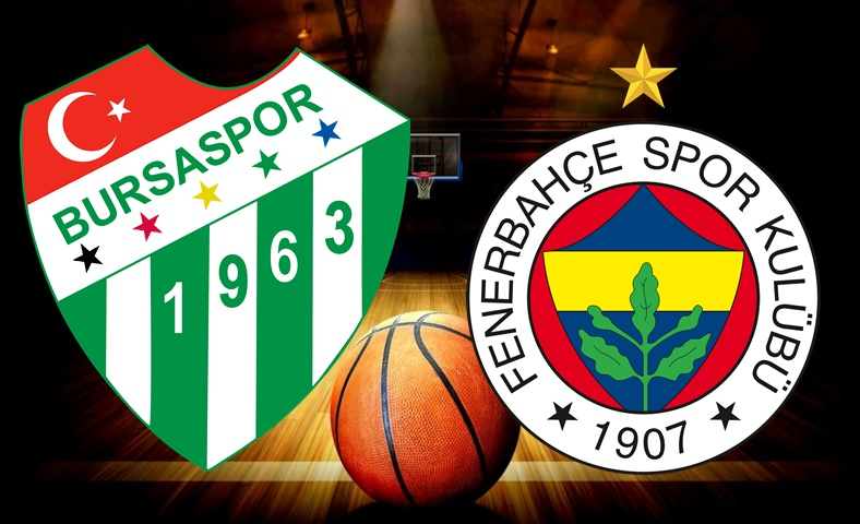 CANLI Bursaspor-Fenerbahçe TRT SPOR YILDIZ CANLI YAYIN