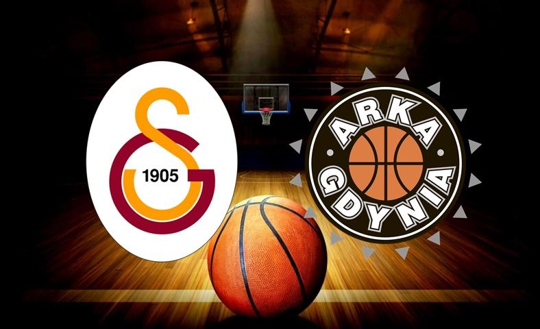CANLI Galatasaray-Arka Gdynia TRT SPOR YILDIZ İZLE