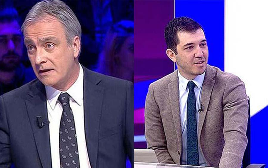 Önder Özen ve Emre Özcan Socrates Dergi'de Türk Futbolunun Sorunlarına Değinecek