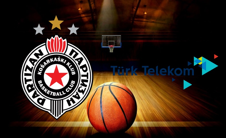 CANLI Partizan-Türk Telekom S SPORT MAÇ LİNKİ