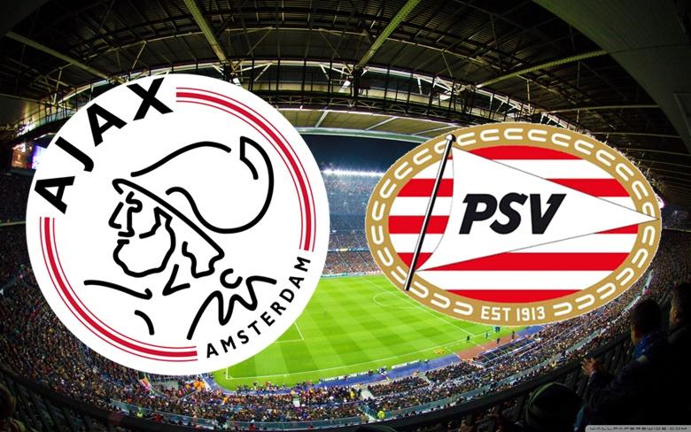 CANLI Ajax PSV VOLE MAÇ LİNKİ