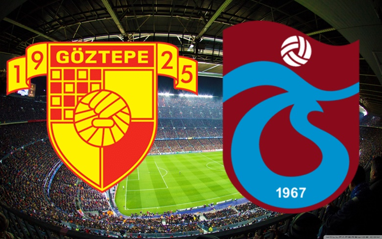 CANLI Göztepe-Trabzonspor BEIN MAÇ LİNKİ