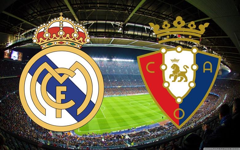 CANLI Real Madrid Osasuna S SPORT PLUS MAÇ LİNKİ