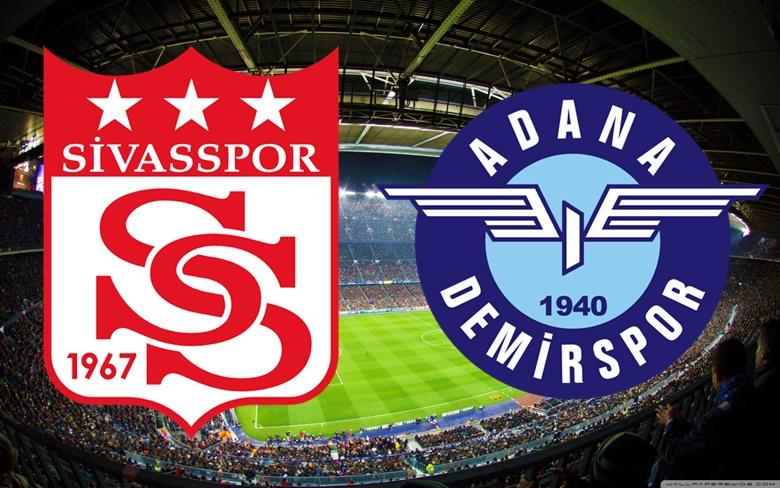 CANLI Sivasspor Adana Demirspor BEIN MAÇ LİNKİ