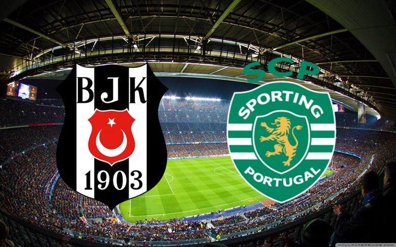 EXXEN İZLE Beşiktaş-Sporting MAÇ LİNKİ