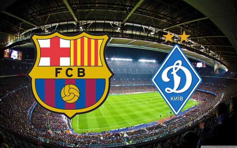 CANLI Barcelona-Dinamo Kiev EXXEN MAÇ LİNKİ