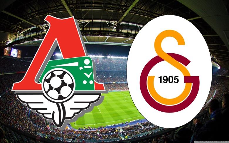 EXXEN CANLI İZLE Lokomotiv Moskova-Galatasaray MAÇ LİNK