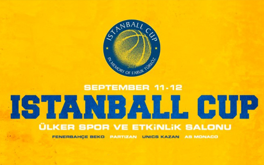Istanball Cup Analizi