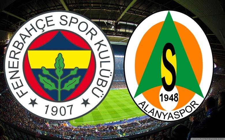 CANLI Fenerbahçe-Alanyaspor BEIN MAÇ LİNKİ