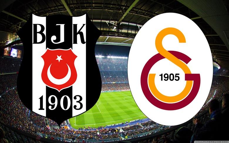 CANLI Beşiktaş-Galatasaray BEIN MAÇ LİNKİ