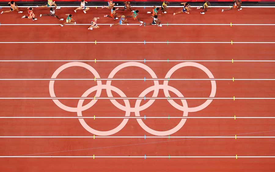 China Media Group Olimpiyat Yayın Haklarını 2032 Yılına Kadar Uzattı