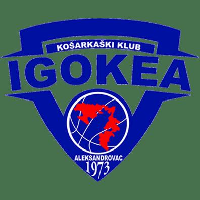 BC Igokea