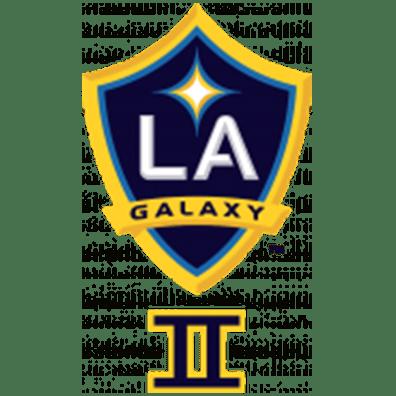 LA Galaxy 2