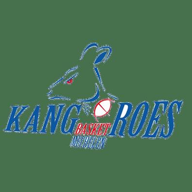 Kangoeroes Basket
